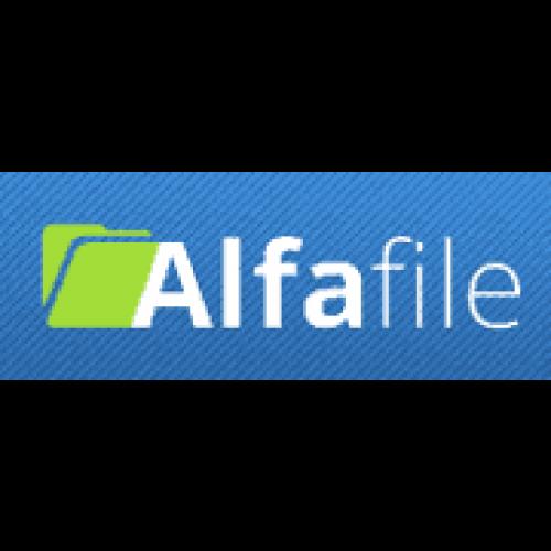 Alfafile Premium 365 days