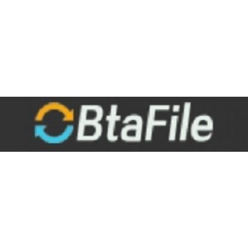 BtaFile Premium 365 Days