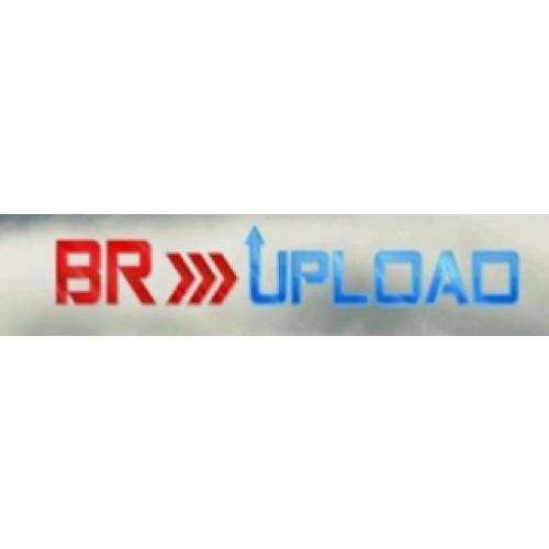 BrUpload Premium 365 Days