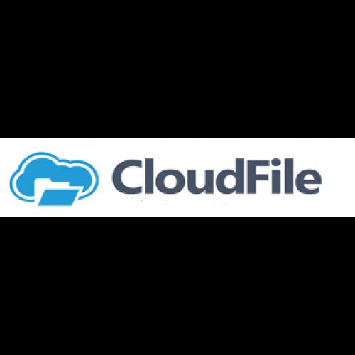 CloudFile Premium 365 Days
