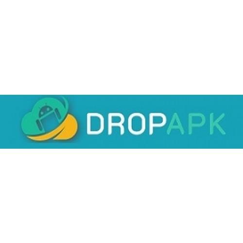 DropAPK Key 180 days, DropAPK Paypal Premium, DropAPK Reseller
