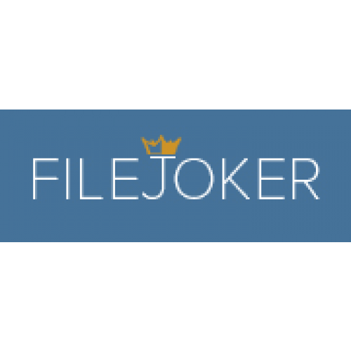 FileJoker Voucher 90 days