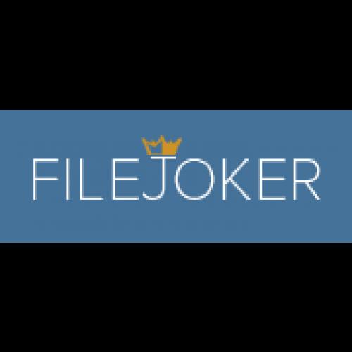 FileJoker Voucher 365 days