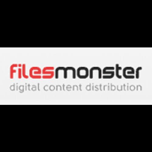 FilesMonster Voucher 365 days