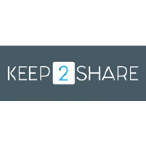 Keep2share Key PRO 90 Days