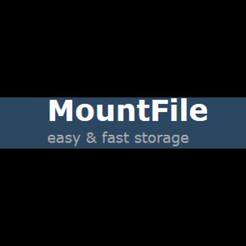 Mountfile Premium 365 Days