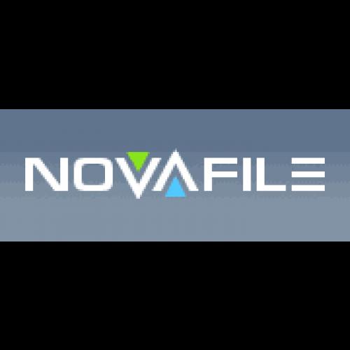 Novafile Voucher 365 Days