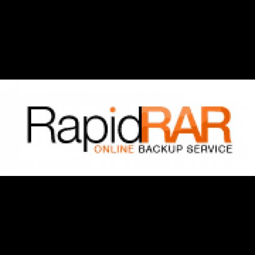 RapidRar Premium 90 Days