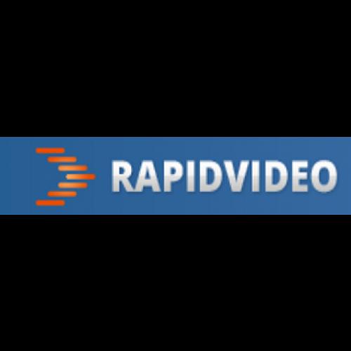 RapidVideo Voucher 365 Days