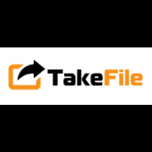 Takefile Premium 30 Days