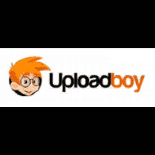 UploadBoy Premium Key 180 Days