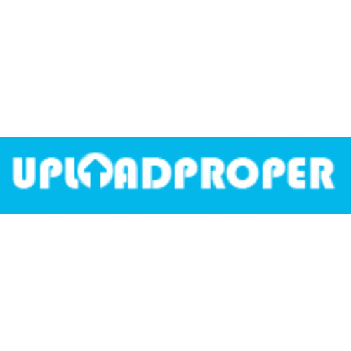 Uploadproper Premium 180 Days