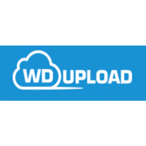 Wdupload Voucher 30 Days
