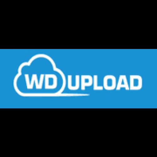 Wdupload Voucher 180 Days