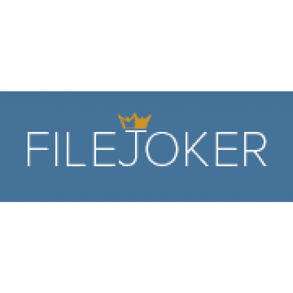 FileJoker Voucher Paypal 30 days - FileJoker premium account