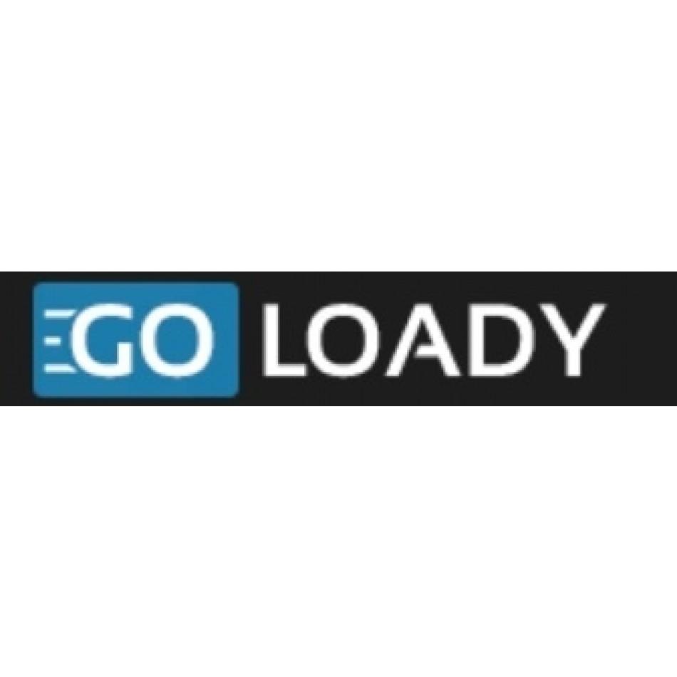 Goloady Paypal Voucher 30 days, Goloady Premium, Goloady com Reseller