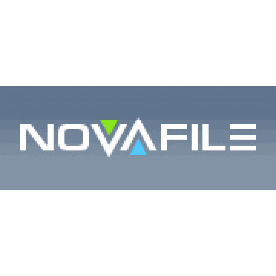 Novafile Premium Voucher 30 days via Paypal - Novafile premium
