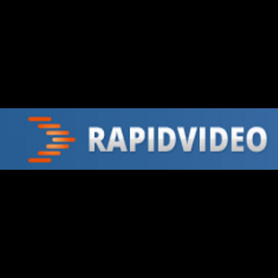 RapidVideo Premium Paypal 180 Days, RapidVideo Voucher Premium