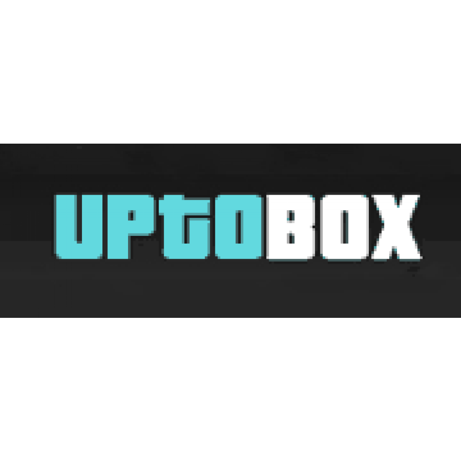 UptoBox Paypal Voucher 365 days, UptoBox Premium Account - Official