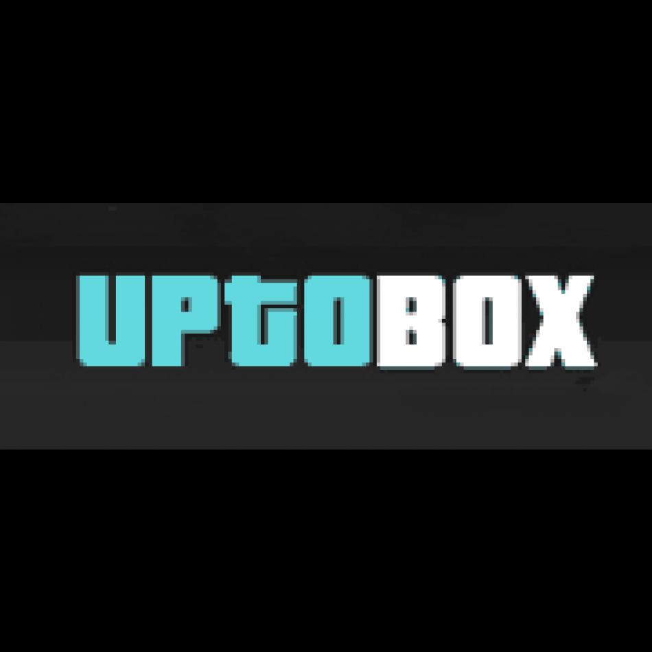 UptoBox Paypal Voucher 730 days, UptoBox Premium Account - Official