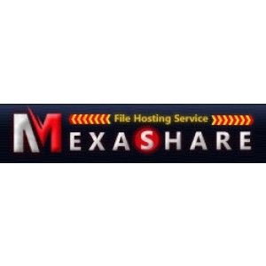 Mexashare Premium Key 30 Days