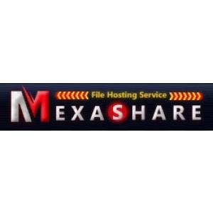 Mexashare Premium Key 30 Days