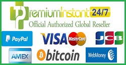 PremiumInstant - Official Reseller